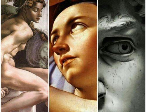 Quanto conosci l'arte di Michelangelo? Scoprilo con questo test!