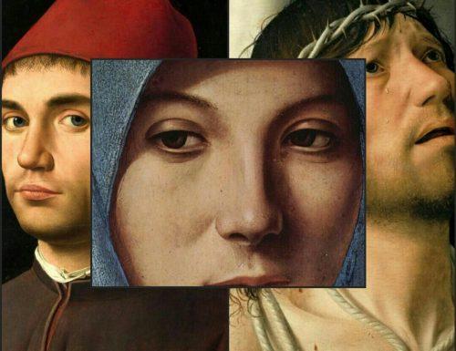 Quanto conosci l'arte di Antonello da Messina? Scoprilo con questo test!