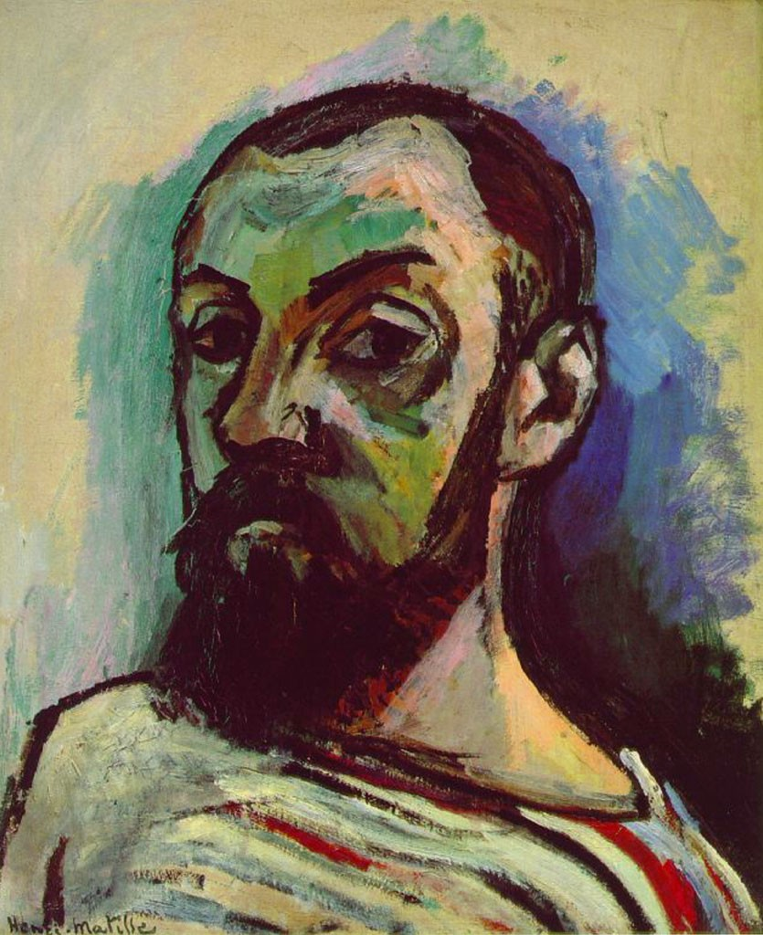 Matisse-self-portrait-autoritratto-1906