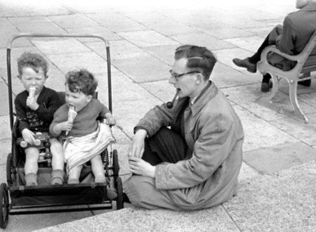 """""""Pel tuo cuore fanciullo t'amerei"""": la bellissima poesia di Camillo Sbarbaro al padre"""