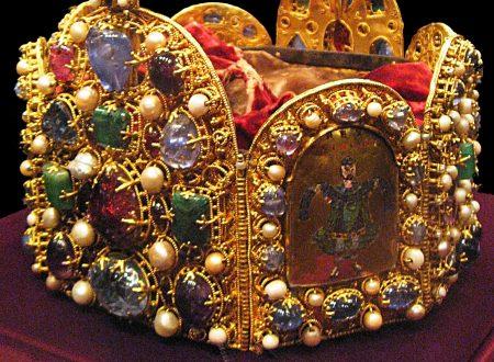 Un mondo di gemme e perle: significato ed uso tra antiche credenze e simboli moderni