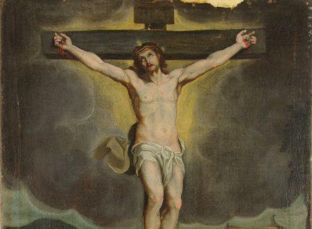 Emerge un Cristo spirante attribuibile a Federico Barocci. La parola alle indagini