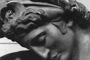 "Michelangelo Buonarroti poeta: i bellissimi versi dedicati alla ""Notte"""