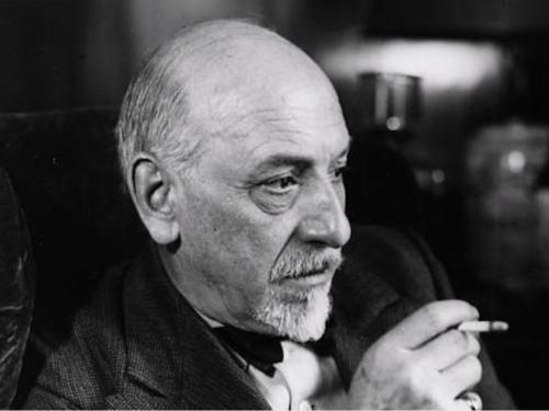 """""""Io sono così"""": la meravigliosa poesia di Luigi Pirandello"""
