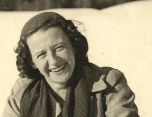 """""""Desiderio di cose leggere"""": la bellissima poesia di Antonia Pozzi"""