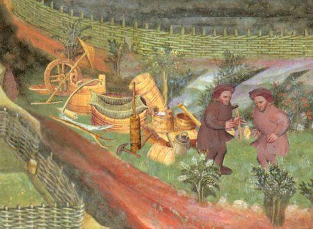 Lo zodiaco simbolo del tempo nei cicli astrologici medievali