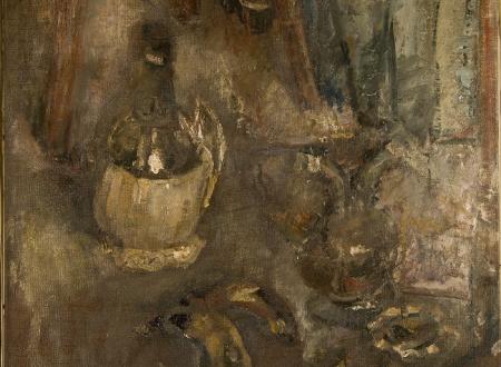 Filippo De Pisis e il suo 'Interno di cantina' (1936). Le indagini svelano dettagli sorprendenti