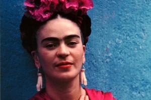 """Tu mi piovi, io ti cielo"": la sublime poesia di Frida a Diego"