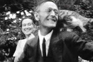 """Eleonora"": una poesia d'amore di Hermann Hesse"