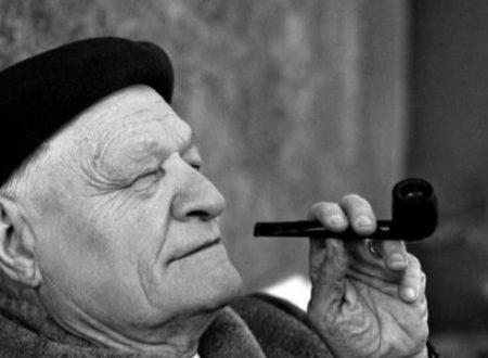 """""""Nostalgia"""": una straordinaria poesia di Giuseppe Ungaretti"""