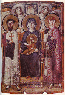 Mary_&_Child_Icon_Sinai_6th_century