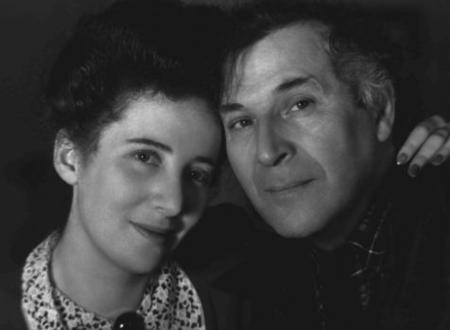 L'amore tra Bella e Marc Chagall nelle parole più belle di tutti i tempi