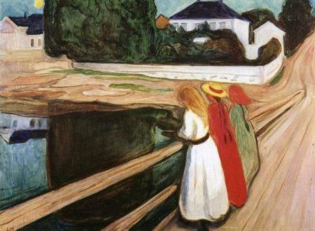 """Edvard Munch: l'arte come """"Urlo"""" contro la vita"""