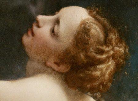 Il mito di Giove e Io: storia e iconografia