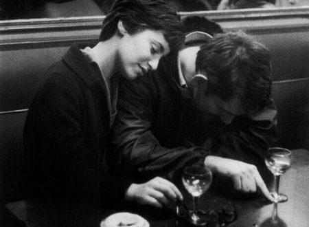 """Giuseppe Ungaretti: """"La tua luce"""". Con una fotografia di Christer Strömholm"""