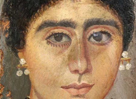 Dalla ritrattistica tardo-antica alle prime icone del Monte Sinai