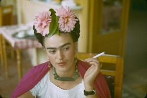"Frida Kahlo: ""Amami un poco, io ti adoro"". Lettera a Diego"