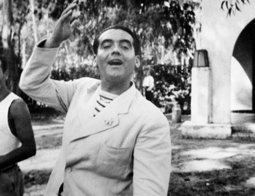 """""""Sonetto del dolce lamento"""": una poesia di Federico García Lorca"""