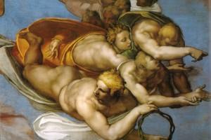 """""""La man che obbedisce all'intelletto"""": il bellissimo sonetto di Michelangelo dedicato all'arte"""