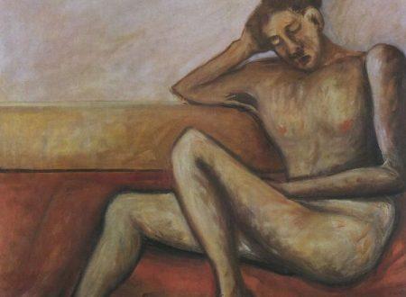 """""""Senza più peso"""": la poesia che Ungaretti dedicò all'amico pittore Ottone Rosai"""