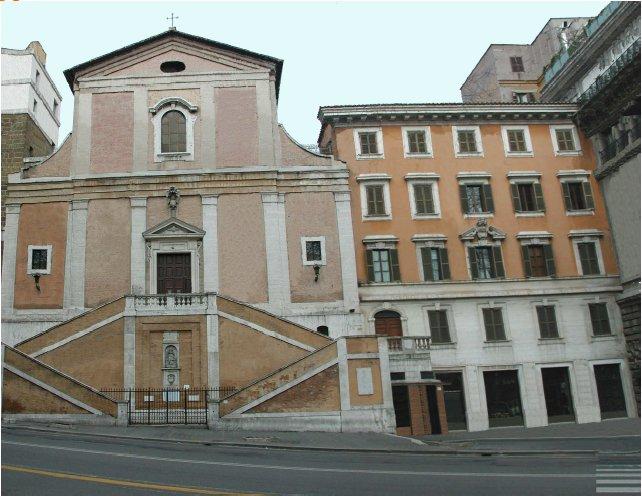 Convento e chiesa dei Cappuccini (1)