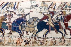 L'Arazzo di Bayeux: da manufatto tessile a prezioso documento storico