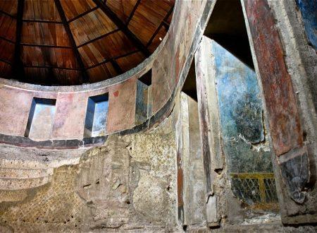 L'Auditorium di Mecenate e la pittura romana da giardino