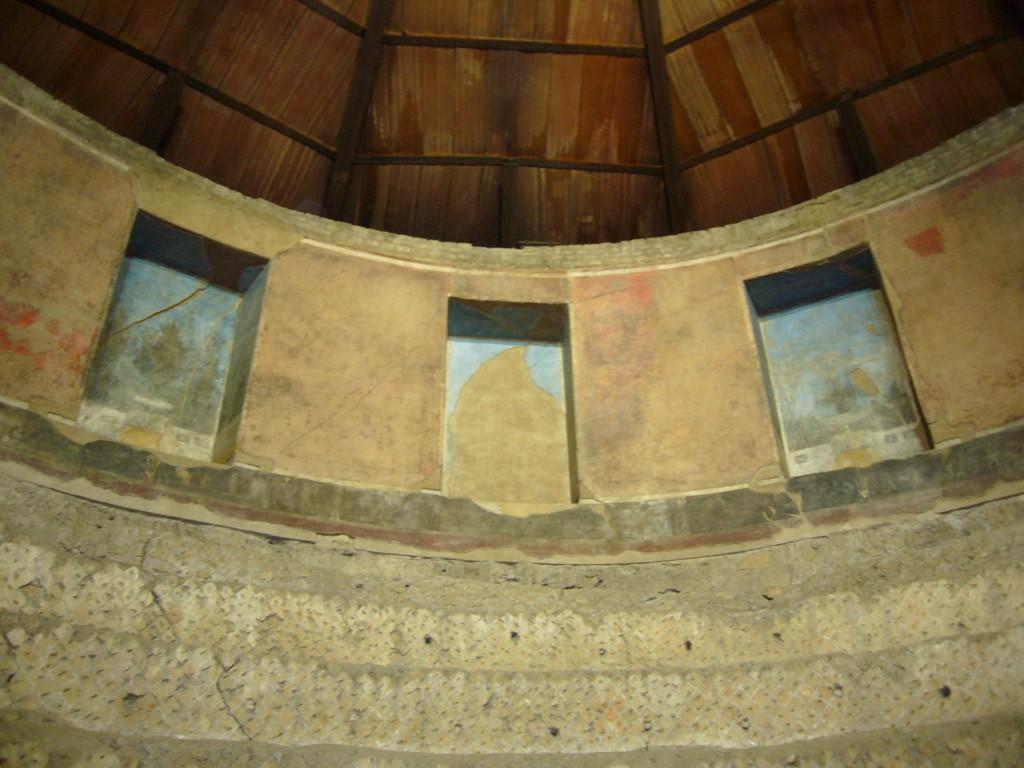 Auditorium_Mecenate_abside