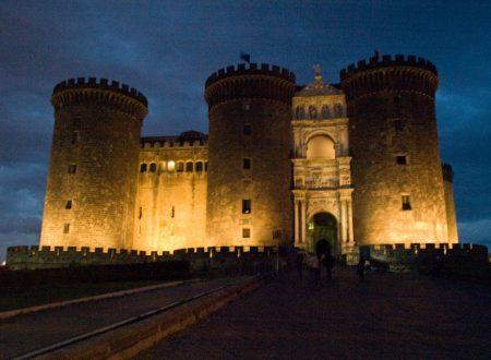 Tesori di Napoli: Castel Nuovo