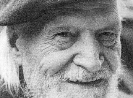 "Giuseppe Ungaretti: ""In memoria di Moamed Sceab"""