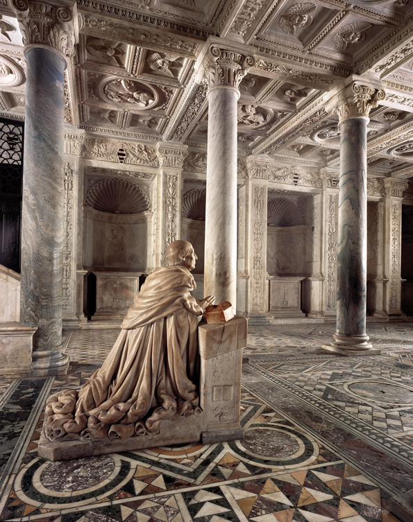 Resultado de imagen de cripta Duomo Napoli