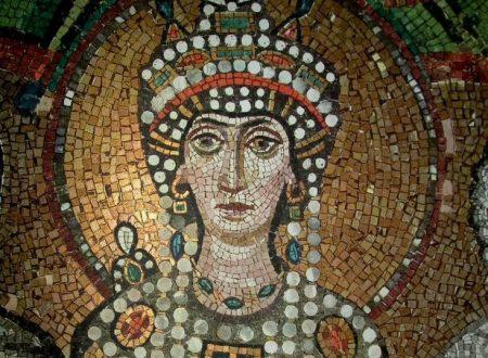I Mosaici: quando le pietre raccontano