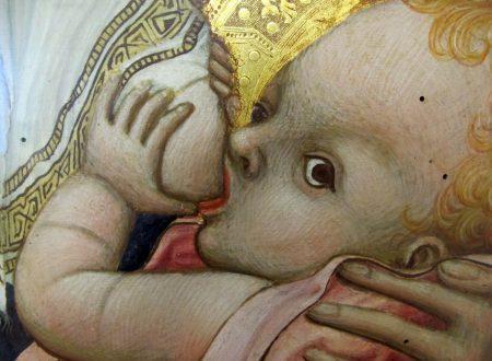 L'iconografia della Madonna del Latte: dalla stilizzazione alla dolcezza materna