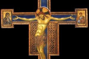 Le croci dipinte: nascita ed evoluzione di un genere. Il Crocifisso di Sarzana e Giunta Pisano