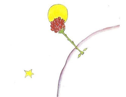 Il piccolo principe: la semplicità in tre forme (d'arte) (II)