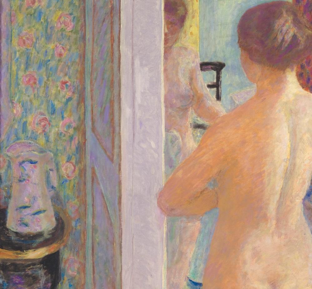 La-Toilette-dit-aussi-La-Toilette-rose-peint-par-Pierre-Bonnard-en-1914