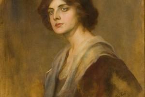 """Boldini e il mistero del volto dipinto sotto il """"Ritratto femminile"""""""