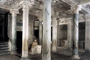 Tesori di Napoli: La Cappella del Succorpo nel Duomo
