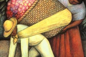 Diego Rivera: dipingere la Rivoluzione