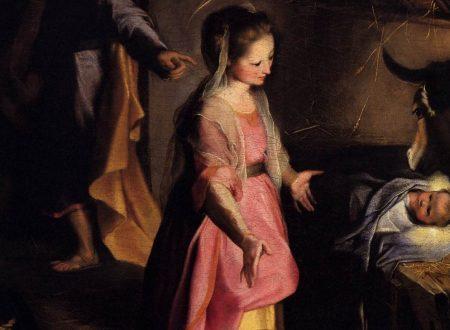 La Natività: nascita e sviluppo di un soggetto iconografico