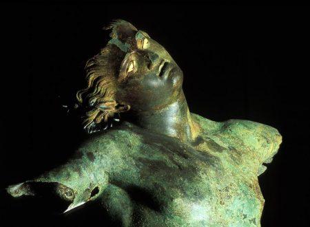 Il 'Satiro danzante' di Mazara del Vallo: meraviglia di epoca ellenistica