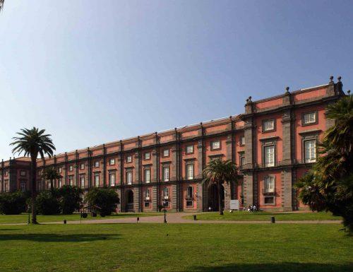 Tesori di Napoli: il Museo nazionale di Capodimonte