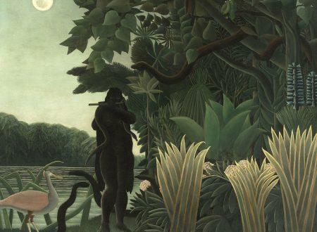 Henri Rousseau: il gentile Doganiere che divenne pittore