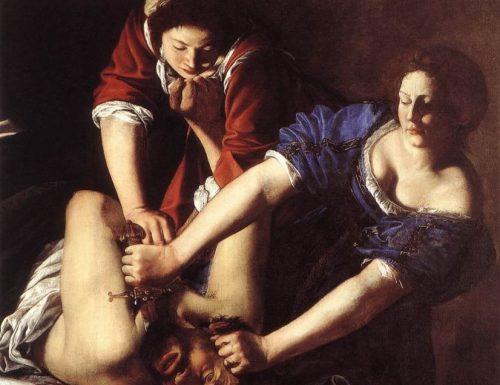 Artemisia Gentileschi: la rivincita dell'arte