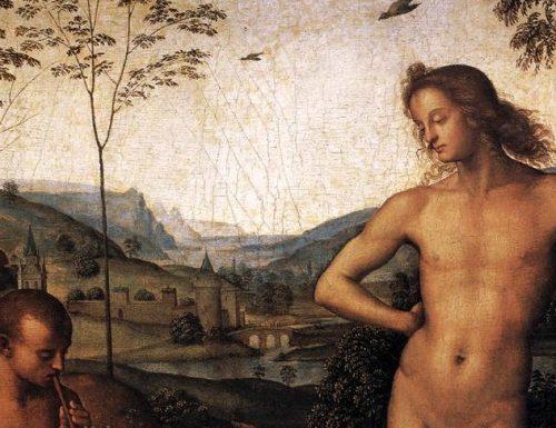 Storia e iconografia di Dafni: il creatore della poesia bucolica
