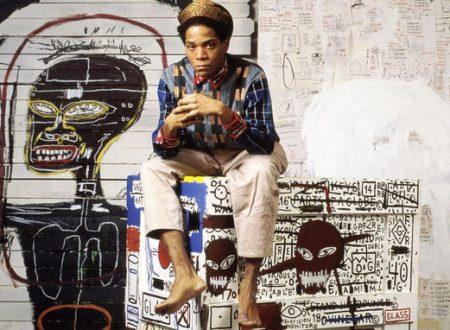Otto cose che forse non sai su Jean-Michel Basquiat
