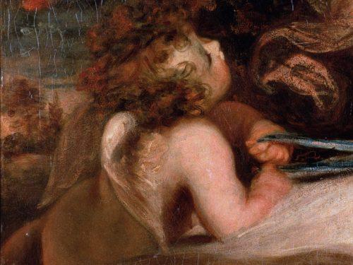 """Il mito di Eros in pittura: """"Omnia vincit amor"""""""