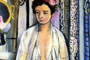 Henri Matisse: la sinuosa danza di linea e colore