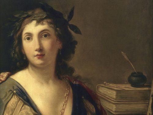La misteriosa morte di Elisabetta Sirani, pittrice prodigio nella Bologna del Seicento