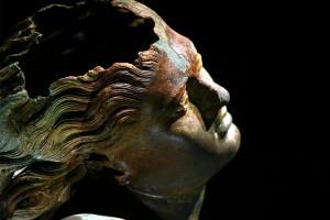 """Il """"Satiro danzante"""": dal fortuito ritrovamento al restauro"""
